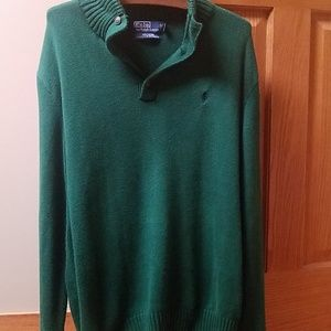 Polo Ralph Lauren Sweater Size Large Mens